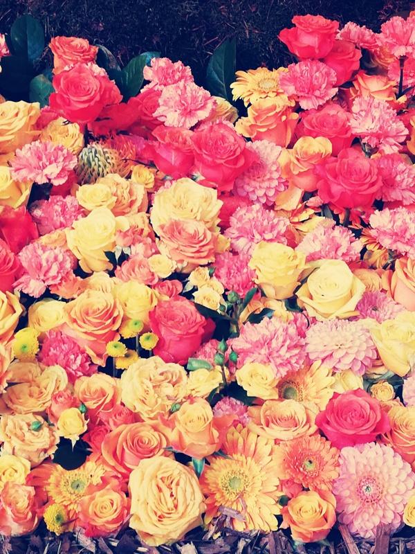 WORKSHOP | Blumenstrauß